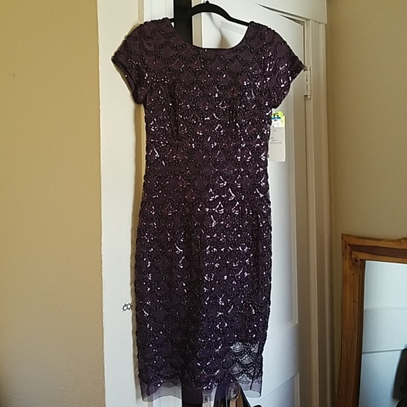 Frugal Fannie's Dress From
